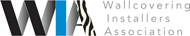 wallcovering installers association logo