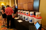 Gardner-Gibson, 2017 Vendor Showcase Reception