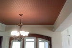 Ceiling Textured Wallpaper Wallcovering