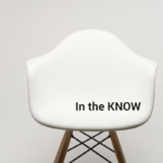 in the know - chair
